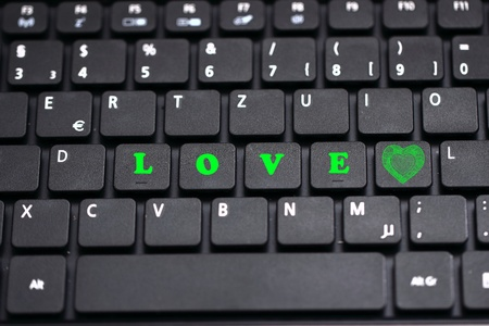 Love Stock Photo - 11939078