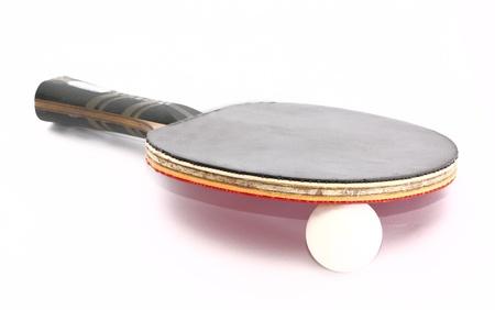 Table Tennis Racket photo