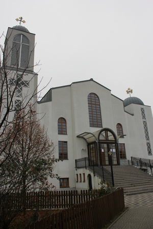 Coptic Orthodox Church photo
