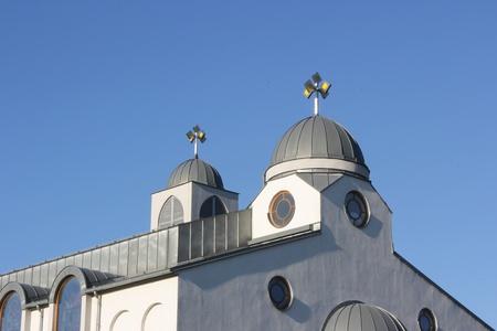 Coptic Cross photo