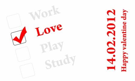 Love Stock Photo - 12295896