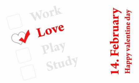 love Stock Photo - 12295591