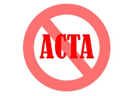 acta Stock Photo - 12639912