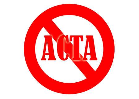 acta Stock Photo - 12639915
