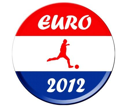 group b euro 2012 Stock Photo - 13997954