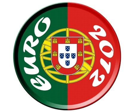 group b euro 2012 Stock Photo - 13997968