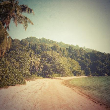 zen like: Beach and sea