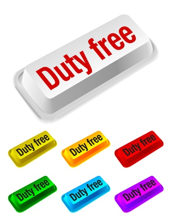 ine: duty free button