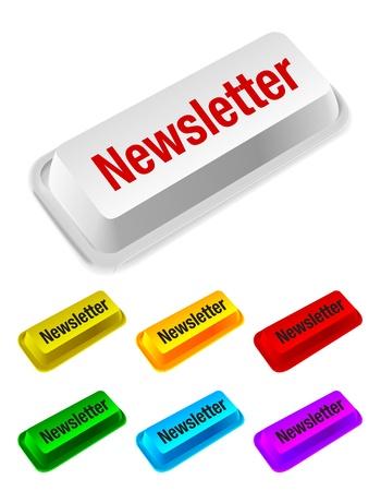 peripherals: newsletter button