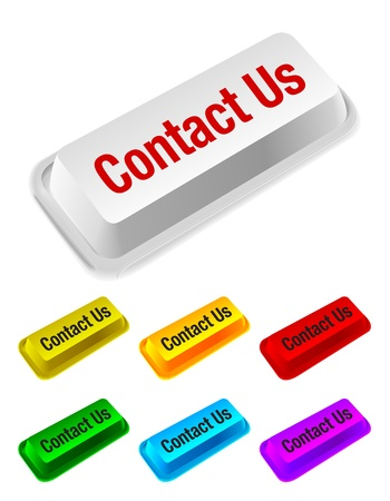 peripherals: contact us button