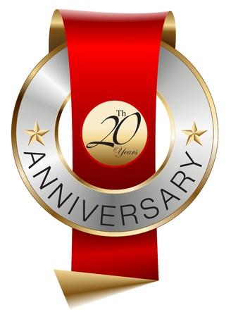20th: 20th anniversary
