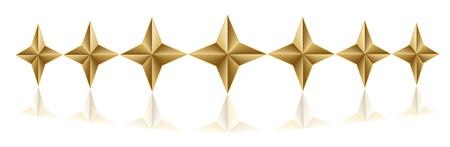 high society: Seven Stars