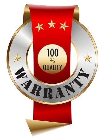 100  Warranty