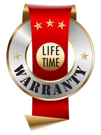 lifetime: Lifetime Warranty