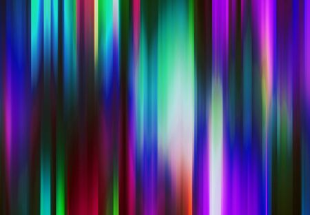 light multicolored simple straight parallel lines background and pattern abstract vibrant geometric rainbow background and pattern Stock fotó