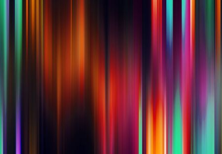 orange and purple and blue simple straight parallel lines background and pattern abstract vibrant geometric rainbow background and pattern