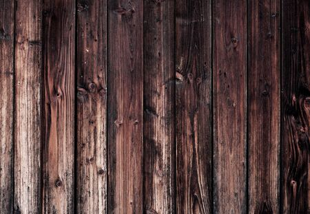 brown old Wooden planks isolated background texture and Brown wooden texture
