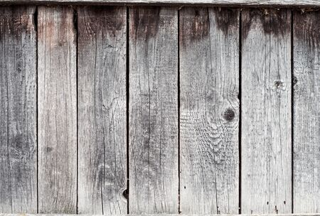 gray old Wooden planks isolated background texture and Brown wooden texture
