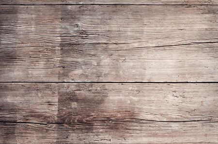 brown and white old Wooden planks isolated background texture and Brown wooden texture