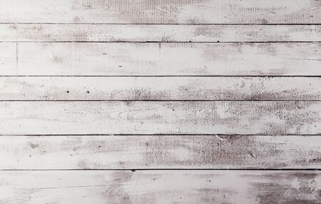 dark white old Wooden planks isolated background texture and Brown wooden texture