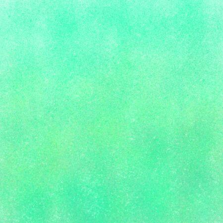 hellgrüne Speckle-Textur Abstrakter Grunge-Hintergrund mit beunruhigter gealterter Textur und Pinselstrich-Malerei Standard-Bild