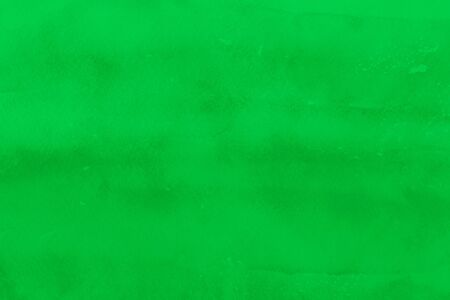 green watercolor texture Abstract grunge background with distressed aged texture and brush stroked painting