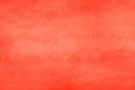 dark orange watercolor texture Abstract grunge background with distressed aged texture and brush stroked painting