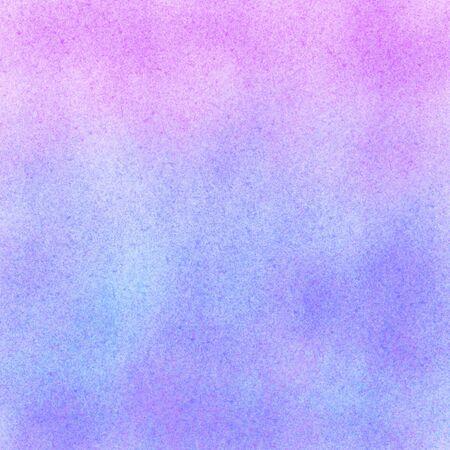 Texture de tache violette et rose Abstract grunge background avec texture vieillie en détresse et peinture au pinceau