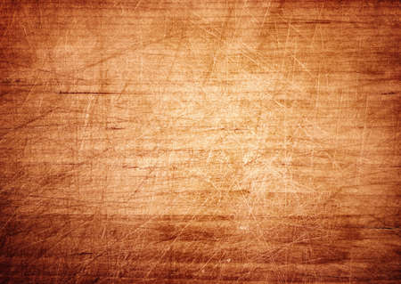 brown wooden textured concept and natural walnut wooden texture on background. Imagens