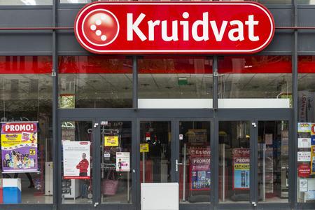 Kruidvat store shop