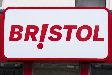 Bristol schoenenmerk