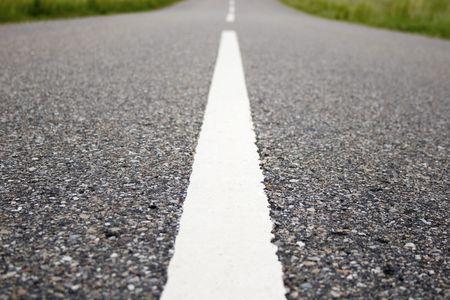 Road. The way Forward.