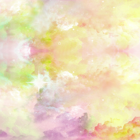 Pastel Background 05 photo