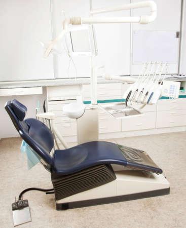 Dentist chair photo
