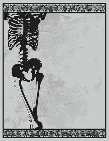 gnostic: Conceptual illustration. No Gradients.
