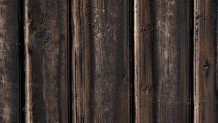 Wooden fence. Background for web design.