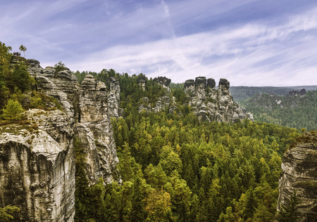 saxon: Saxon Switzerland, Germany
