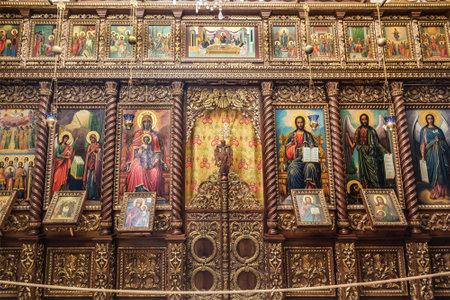 誘惑の修道院