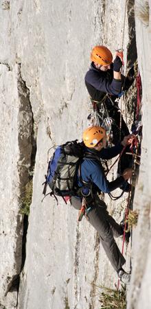 rabi: Climber.