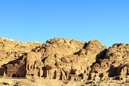 petra  jordan: Petra, Jordan.