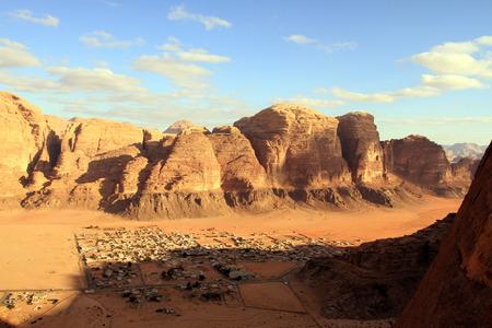 Petra - Nabataeans capital city, Jordan.