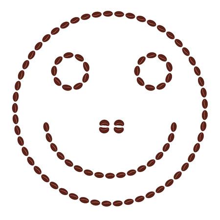 coffee smilie