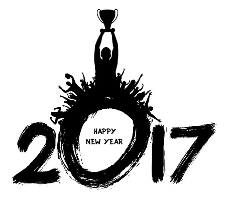 Happy New Year 2017 from the spot fans