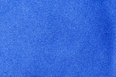 background pattern: blue cloth for background and design .