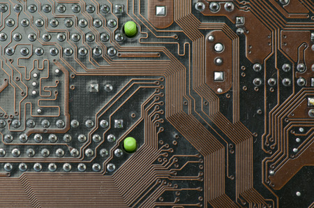 circuitry: circuitry for background or design closeup .