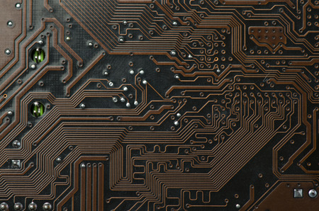 circuitry for background or design closeup .