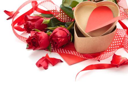 Valentine Banque d'images