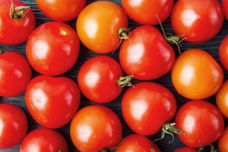 cherry tomatoes: Cherry tomatoes background