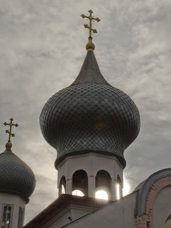 dome: the dome Stock Photo