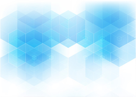 abstract: Vector Abstract geometric background. Stock Photo
